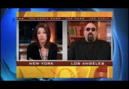 Larry Levine CBS Early Show 2009